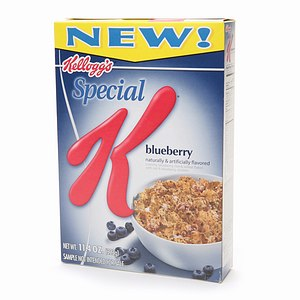 specialkblueberry {Update} New $1 OFF Special K Coupon