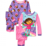 Walmart: 2 Sets of Character PJs just $6.97 Shipped
