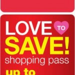 CVS Savings Pass ~ As Much as 25% Off!