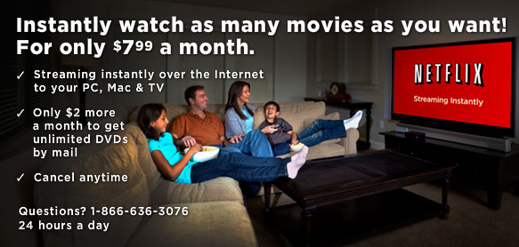 Screen shot 2011 03 03 at 11.40.30 AM Netflix: Get Two FREE Months of Basic Membership