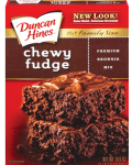 $.50/1 Duncan Hines Brownies Coupon = Brownies for $.33 at CVS