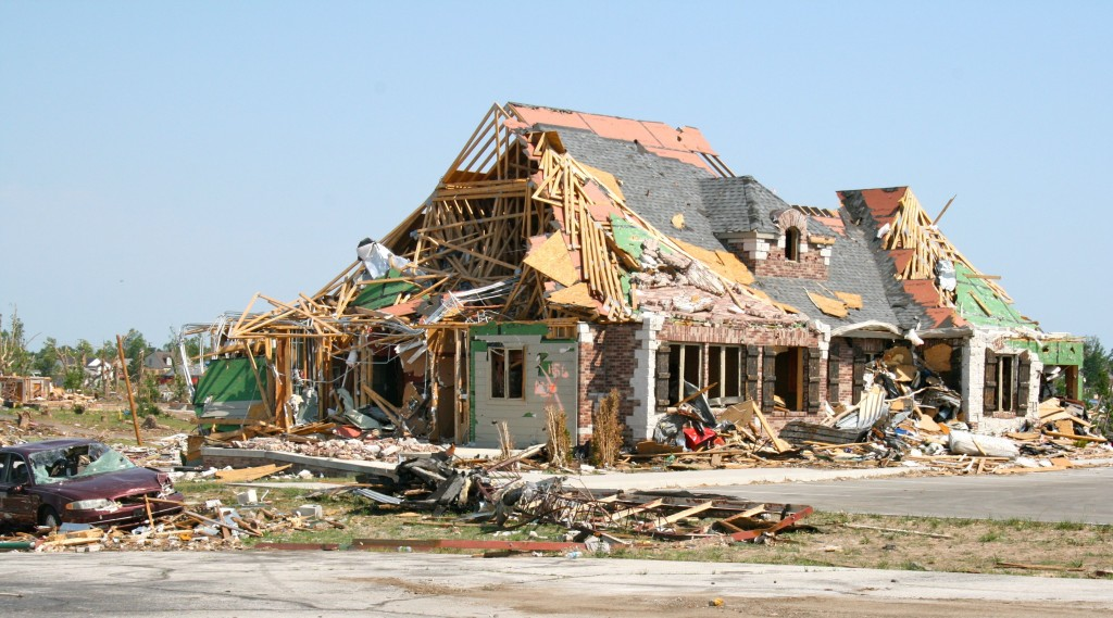 joplin destruction large home 1024x569 Joplin. Yes, there is despair. But there is also hope.