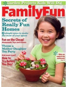 disney family fun magazine 234x300 Tanga: One Year Subscription to Disney Family Fun Magazine $3.50