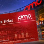 {Sold Out!} AMC Movie Tickets Just $5 (Regularly $12) from Saveology