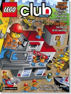lego magazine 229x300 FREE Two Year Subscription to Lego Magazine
