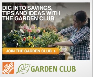 Sign Up For Home Depot Gardening Newsletter Get Free