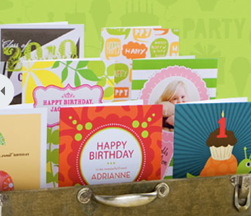 Screen shot 2011 11 21 at 8.54.40 AM FREE Birthday Card from Tiny Prints ~ Today Only (11/21)
