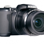 Nikon 12.1 MP Digital Camera with 15x Optical Zoom – $99 Shipped!