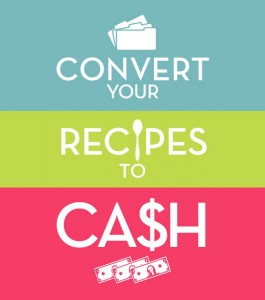 Cookkosher cash banner 265x300 {Reminder} CookKosher: Upload 10 Recipes, Get $10 Amazon Gift Card