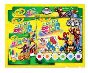 Screen shot 2011 12 12 at 10.44.20 PM 300x250 Walmart | Crayola Color Wonder Superhero Gift Set $5.97 Shipped (67% Off)