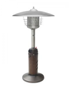 Screen shot 2011 12 22 at 9.24.41 PM 230x300 Half Off Table Top Patio Heater ($30 Shipped)