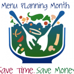 How to Make a Monthly Menu Plan (Guest Post)
