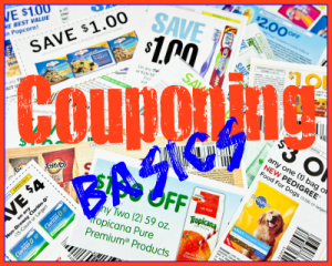 couponingbasics logo 300x240 Couponing Basics | A New Series