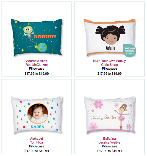 Screen shot 2012 03 19 at 11.45.21 AM InkGarden | Custom Pillow Cases $10 Shipped   Cute Passover Gift!