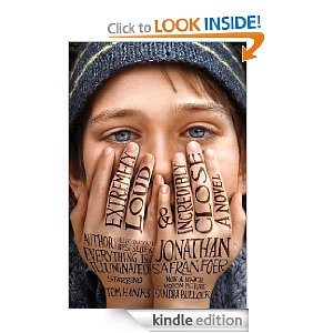 extermely loud novel $.25 eBook Download from Amazon | Extremely Loud and Incredibly Close: A Novel