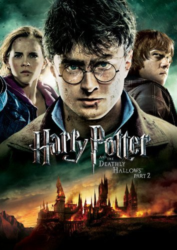 hp and the deadly hallows part 2 $.99 Movie Rental from Amazon | Harry Potter & The Deathly Hallows, Part 2