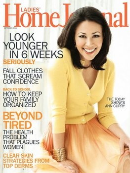 ladies home journal Ladies Home Journal   2 Year Subscription for $3.50/Year