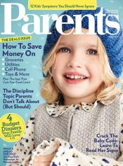 parents Family Fun for $3.76 + Parents Magazine for As Low As $2.45