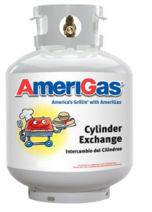 Amerigas Cylinder Coupon AmeriGas Propane Tank for Just $11.48 at Home Depot