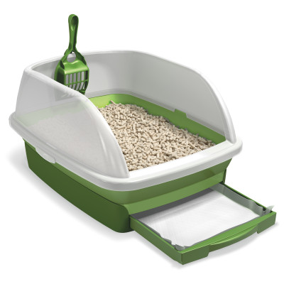 breeze litter box system Breeze Cat Litter System   Save $10 + My Review (Hint: I love this product!)