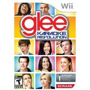 glee karaoke revolution Amazon | Glee Karaoke Revolution for Wii Just $7.50 (Reg. $30)