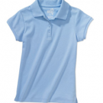 Uniform Polos for Just $4 from Walmart