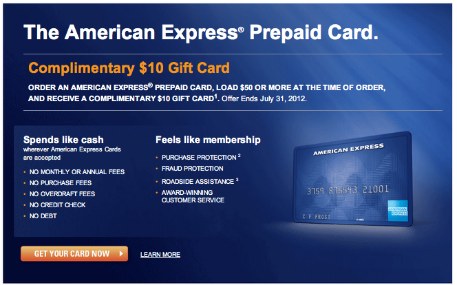 Screen Shot 2012 07 05 at 10.37.26 AM Good News! If you got the Last American Express Deal, You Can Get This One, Too!