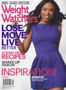 weightwatchers jan2012 220x300 Weight Watchers Magazine   One Year Subscription for $4.50