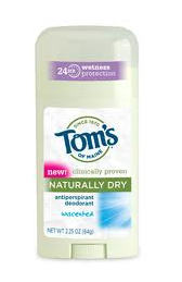 Screen Shot 2012 08 02 at 12.49.17 PM Free Sample Toms of Maine Deodorant