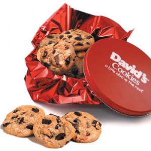 Davids Cookies Coupon Code | $5.00 Off Purchase + FREE Shipping