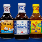 $1 Off Soy Vey Marinade or Sauce