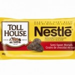 Save $.50 off Nestle Toll House Morsels = $1.50 per bag at Walgreens