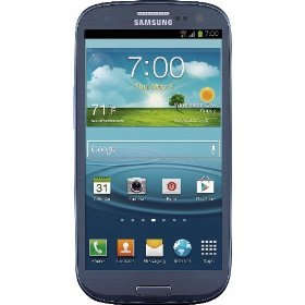 Samsung Galaxy s III Samsung Galaxy SIII Deals: As low as $.01 for New Account