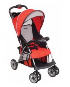 Screen Shot 2012 11 01 at 8.34.51 AM 242x300 Amazon | Jeep Cherokee Sport Stroller for $49.99, Shipped