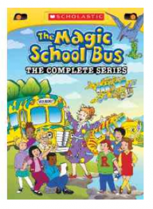 Screen Shot 2012 11 19 at 7.05.07 AM 220x300 *Price Drop* Magic School Bus Complete Series   $26.99, Shipped (Possibly $21.99)