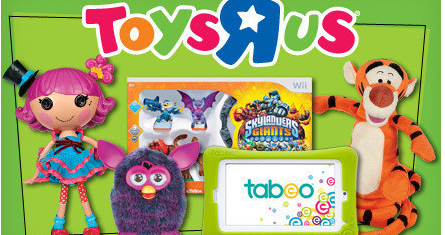 Screen Shot 2012 11 22 at 10.52.30 AM Toys R Us   Get $20 to Spend for $10 from Groupon