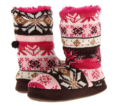 Screen Shot 2012 11 25 at 10.37.27 AM 6pm | Muk Luk Slippers & Shoes from $12   Shipped