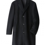 Kohl's: Chaps Polar Wool Overcoat – $104, Shipped (Originally $325)