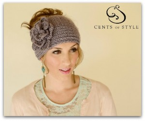 cents of style 300x250 Headwrap & Earrings   $13.29, Shipped