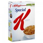 Save $2 on Special K Cereal = $1.25 Per Box at CVS This Week