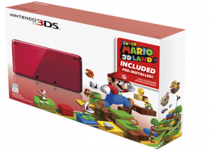 Screen Shot 2012 12 10 at 7.38.57 AM 300x219 Nintendo 3DS with Super Mario Game   $129, Shippped