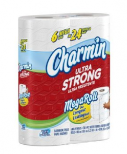 Screen Shot 2012 12 13 at 9.06.20 PM 248x300 Charmin Ultra Strong Mega Toilet Paper Rolls   $.24/Roll