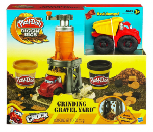 Screen Shot 2012 12 17 at 6.15.58 PM 300x259 Play Doh Deals: Dump Truck Set for $5.99 & Doctor Drill N Fill Set for $6.99