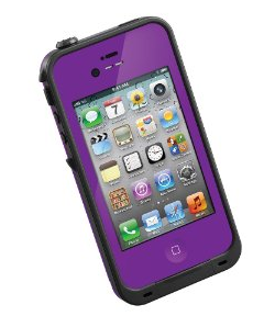 Screen Shot 2012 12 19 at 4.53.43 PM LifeProof iPhone 4 / 4s Case   $24 (Reg. $79)