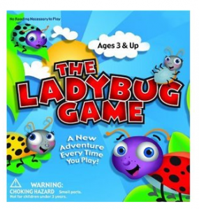 Screen Shot 2012 12 20 at 10.58.21 AM 285x300 The Lady Bug Game   $4.35