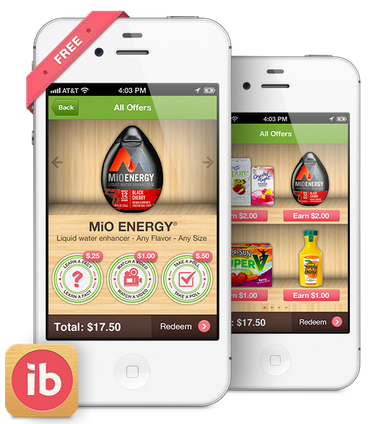 ibotta Earn Cash When You Shop with New Ibotta App for iPhone & Android