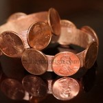 How to make a penny napkin ring holder
