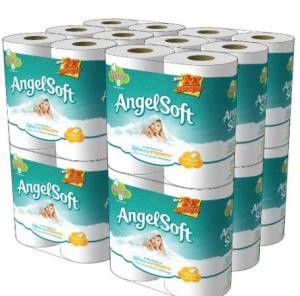 Screen Shot 2013 01 01 at 2.42.17 PM 300x296 Angel Soft Toilet Paper   $.21 per single roll