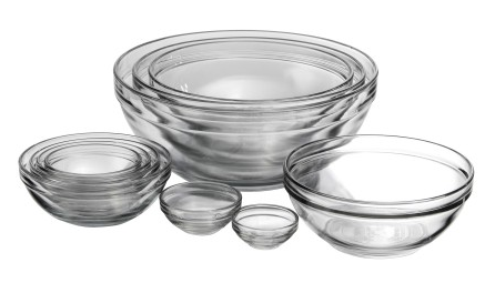 Screen Shot 2013 01 04 at 9.11.19 AM Oneida Clearance   Huge Savings on Glassware (Glasses, Measuring Cups, Mixing Bowls)
