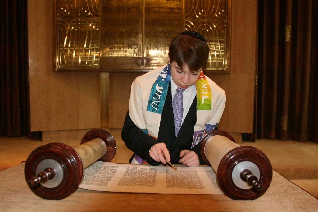 Bar Mitzvah Beverlee 1024x682 My Frugal Simcha: Toronto Bar Mitzvah Under $2,000